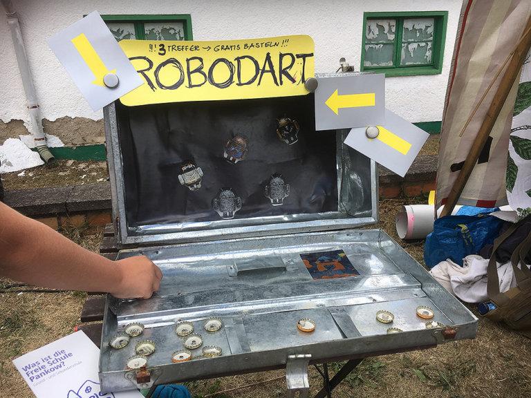 RoboDart